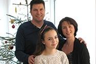 Familie Engert/Ritzer aus Egersdorf