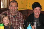 Familie Riedel aus Nürnberg