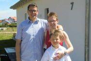 Familie Walther aus Wilhermsdorf